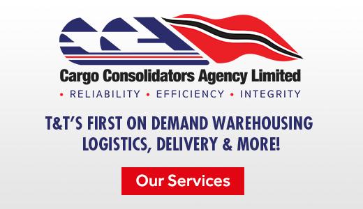Cargo Consolidators - On Demand Warehousing