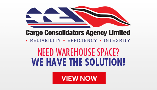 Cargo Consolidators - On Demand Warehousing