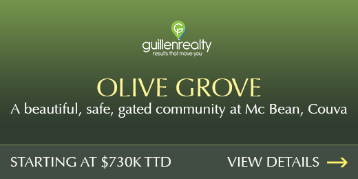 Olive Grove by Guillen Realty