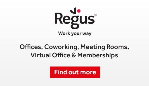 Regus - Work your way