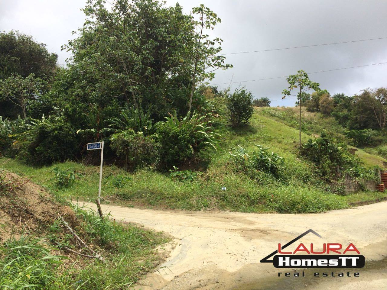 Land for Sale! Tobago, Mason Hall