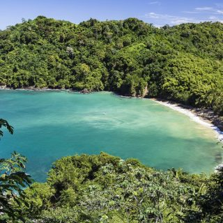 Land for Sale – Englishman's Bay Tobago
