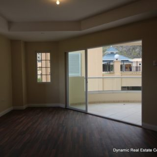 Victoria Keyes 1 bed apartment for sale