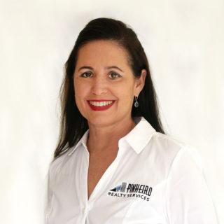 Gina Maria Pinheiro