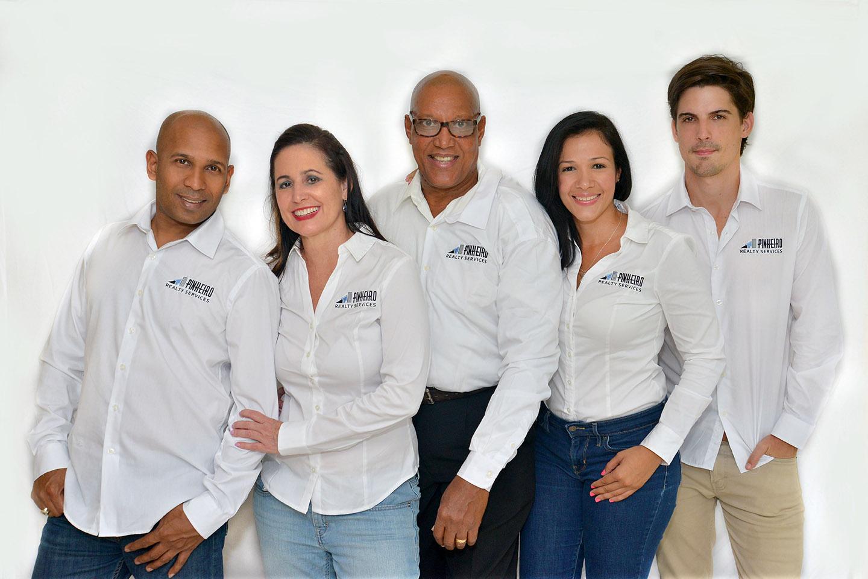 Pinheiro Real Estate Team