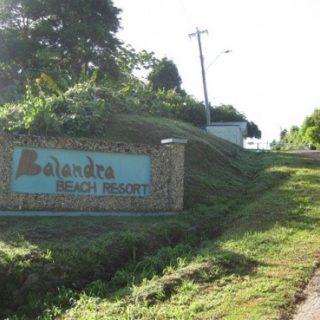 Balandra Beach Resort, Balandra