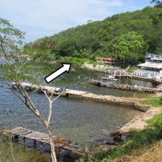 Monas Island