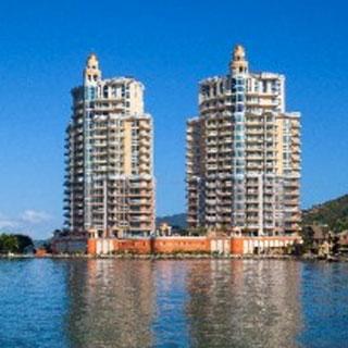 7th floor West Tower, The Renaissance, Shorelands