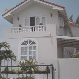 Guardville Heights, Tobago