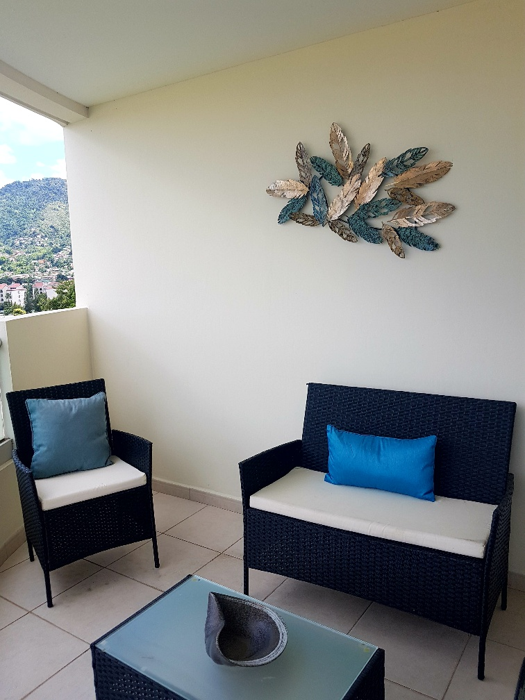 Residential Rental – Victoria Keyes, Diego Martin