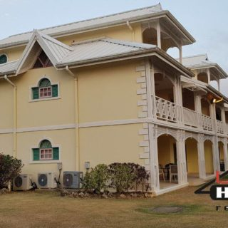 Tobago Plantations Apartment FOR SALE