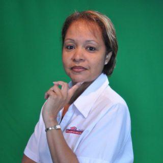 Aretha Romany