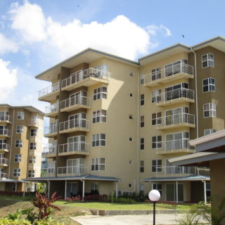 Cara Court, Claxton Bay
