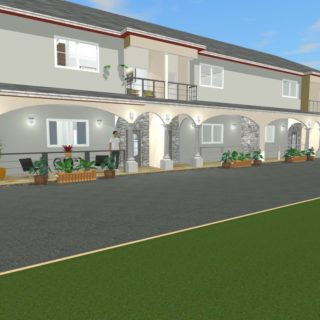 BRAND NEW RESIDENTIAL DEVELOPMENT, CHAGUANAS