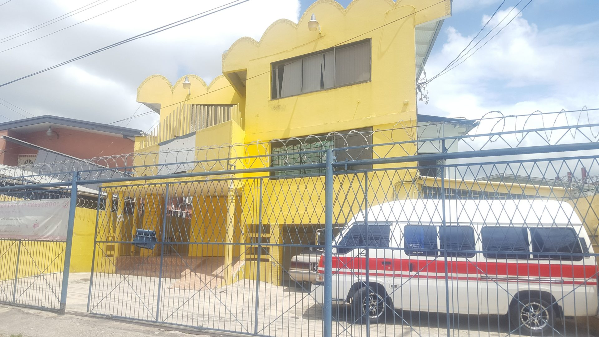 COMMERCIAL SALE, OFFICE BUILDING – CUREPE