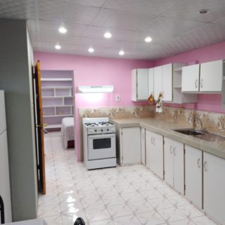 Large 1 Bedroom Residential Rental at Chaguanas