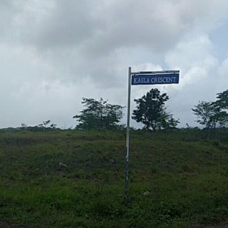 CHOICE Lot of Land for SALE: Courland, Tobago – TT$895,000