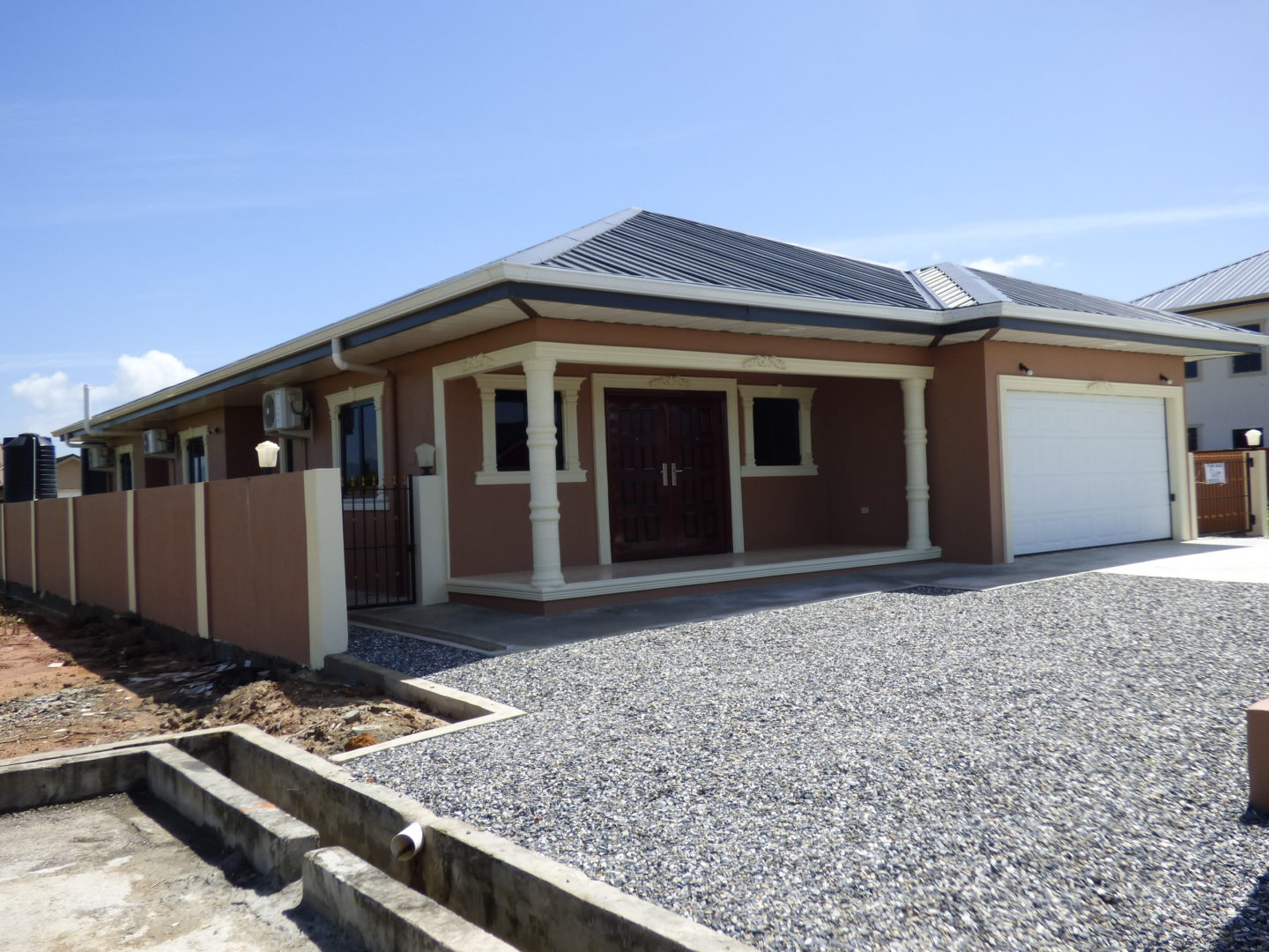 Cunupia Home – Brand New $1.85M