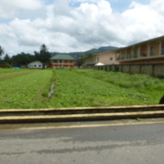 Aranguez 1 Acre Freehold Land $5.3M