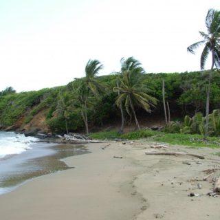 Bacolet, Tobago