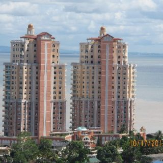 16th floor East Tower The Renaissance, Shorelands