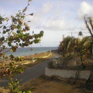 Lambeau, Tobago