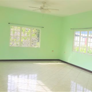 Trincity – Spacious Apartment – $4,500