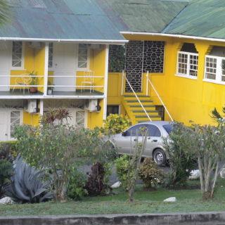 Commercial Sale Bacolet Inn Guest House