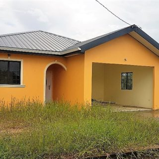 Residential Sale – Waterloo Road, Carapichaima
