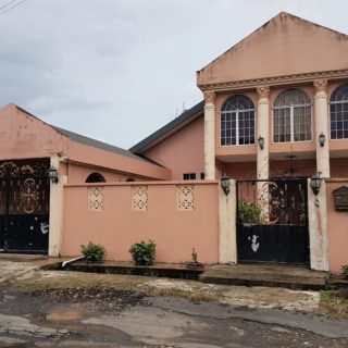 Residential Sale – Welcome Road, Cunupia