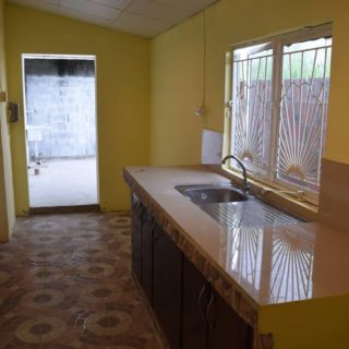 CUREPE UNFURNISHED APARTMENT