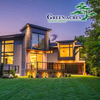 Green Arces Estates Limited