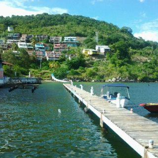 Residential lot Gasparee Island