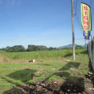 Monroe Road, Chaguanas
