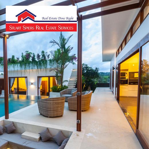 Stuart Spiers Real Estate Services