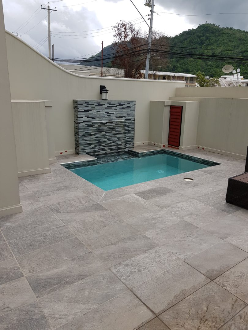Maraval Townhouse for Sale or Rent