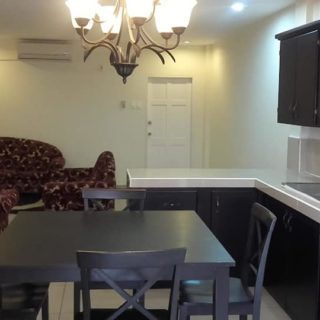 EL DORADO FURNISHED TOWNHOUSE