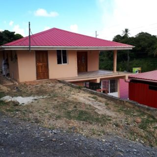 Cumana House and established Hardware FOR SALE
