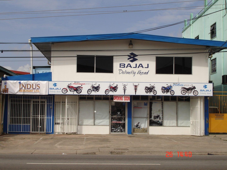 Main Road, Montrose, Chaguanas