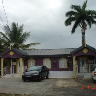 Tanner Street, Point Fortin