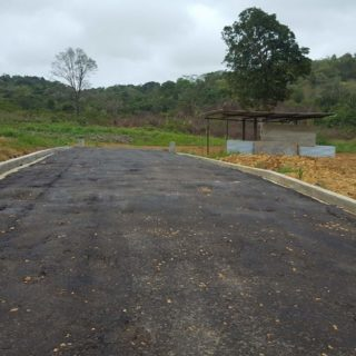 Rent To Own Land – Tabaquite