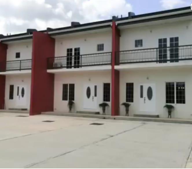 Fairview Villas-Charles Avenue, Diego Martin