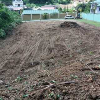 Flat Land for Sale in Perseverance, Maraval