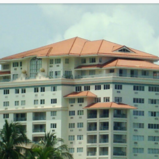 BAYSIDE TOWERS 2 BEDROOMS