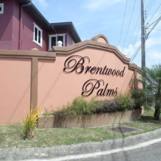 Brentwood Palms – Land For Sale