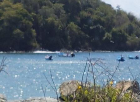 Beachfront land, 2.1 acres in Tobago