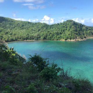 200 Acres on Englishman's Bay, Tobago.
