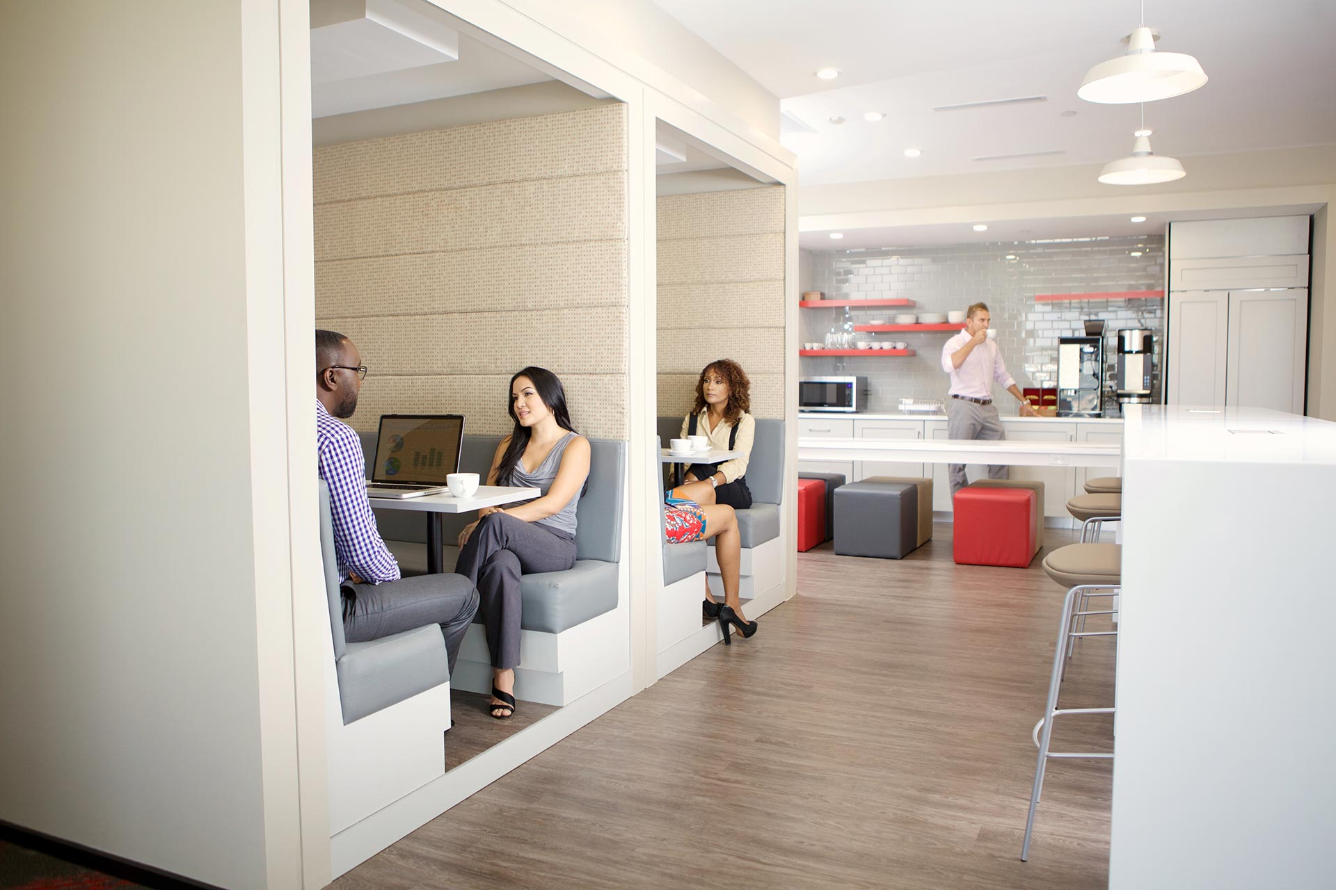 Regus Spaces