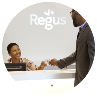 Regus Features