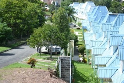 Townhouse for sale in Grafton